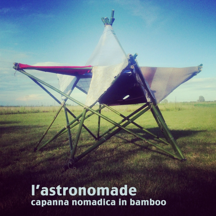 l'astronomade
