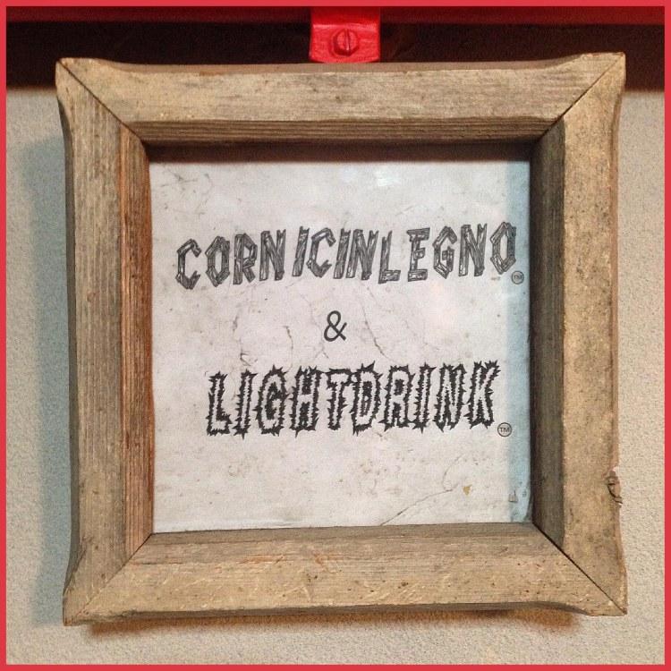 cornicinlegno e lightdrink